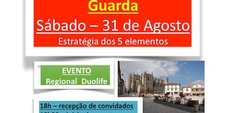 City Tour Na Guarda tickets