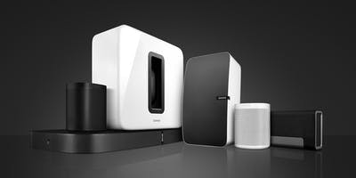 Sonos Learning Event - East