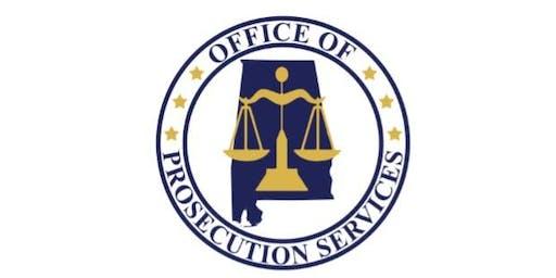 Sex Offender Registration & Notification Act (SORNA) Training * HUNTSVILLE, AL