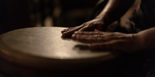 Drumming for Meditation