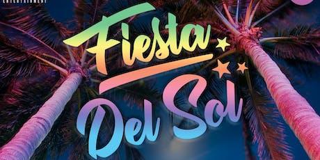 Fiesta Del Sol 2019 tickets