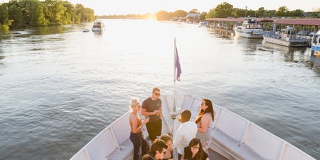 Alive After Five Happy Hour Cruise  tickets