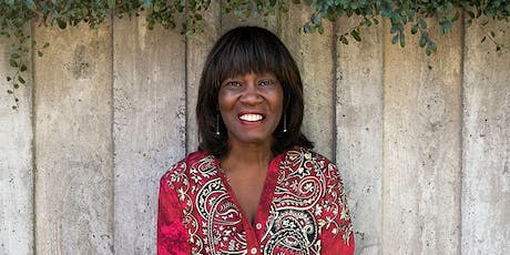 We Are The Voices Presents: Patricia Smith in conversation with Ajuan Smith tickets