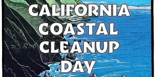 Rodeo Coastal Cleanup Day