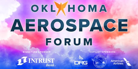 The Oklahoma Aerospace Forum  tickets