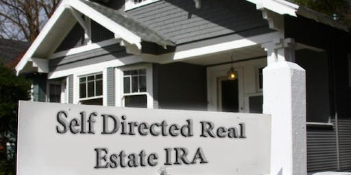 The Self Directed IRA in Real Estate Investment- Real Estate Education