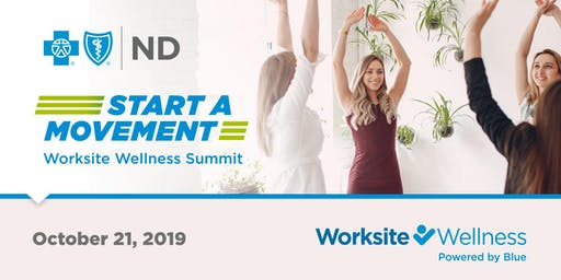 2019 Worksite Wellness Summit