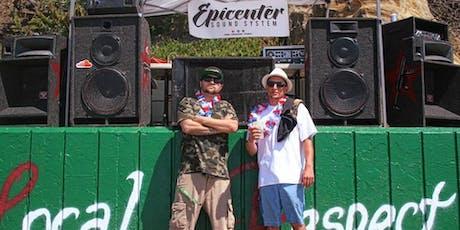 Epicenter Sound System tickets