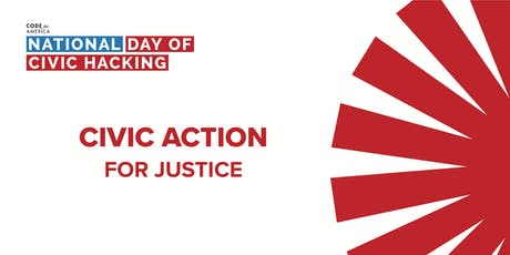 Civic Action for Justice tickets