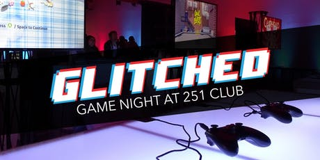 Game Night At 251 Club #37 tickets