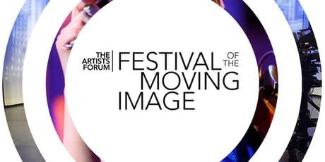 The Artists Forum Festival of the Moving Image tickets