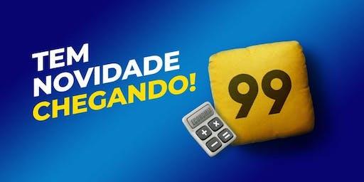 Lançamento Exclusivo 99 Curitiba