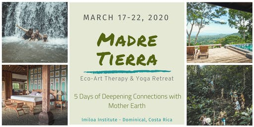 Madre Tierra Eco-Art & Yoga Retreat