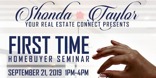 Your Real Estate Connect Presents First Time Home Buyers' Class