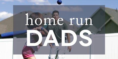 Home Run Dads, Salt Lake County, Class #4832 tickets