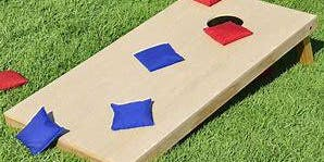 Silva Valley PTA Cornhole Tournament