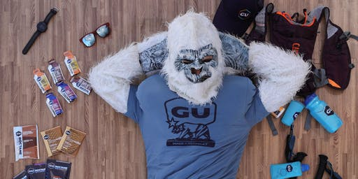 Iced by Yeti with GU Energy Labs & goodr