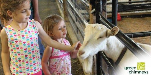 Little Folk Farm Day