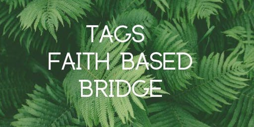 Faith Based Bridge ~ Round Table Breakfast September 12, 2019