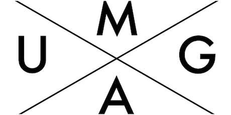Milwaukee Alteryx User Group - Q3 tickets