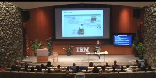 IBM Academy of Technology STEM Event - Live Simulcast