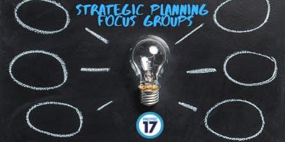 PROTEC17 Strategic Planning Focus Group - Pierce County