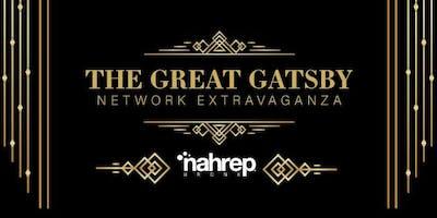NAHREP Bronx: The Great Gatsby Network Extravaganza