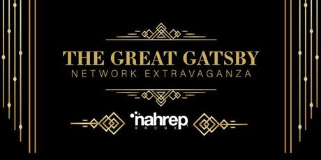 NAHREP Bronx: The Great Gatsby Network Extravaganza tickets