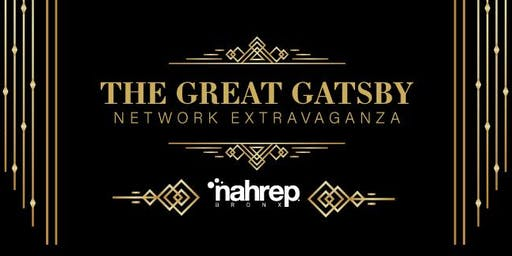 NAHREP Bronx: The Great Gatsby Network Extravaganza