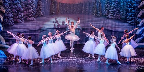 Nutcracker GBT Saturday Evening 2019 tickets