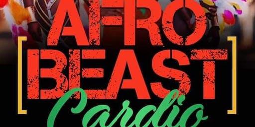 Afro BEAST Cardio