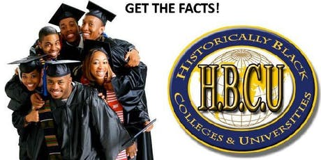 Free HBCU College Informational Workshops & Panel Discussion tickets