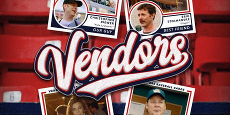 Vendors: A Pilot Screening tickets