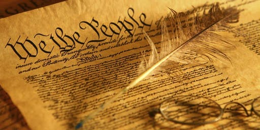 United States Constitution Day 2019