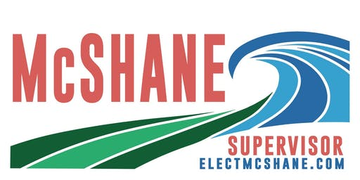 Harvey Dadwal invites you to support Steve McShane for Supervisor