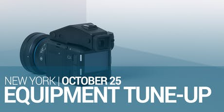 PhotoPlus Expo Equipment Tune-up – New York – October 2019 tickets