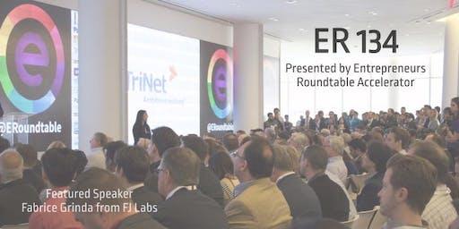 Entrepreneurs Roundtable 134