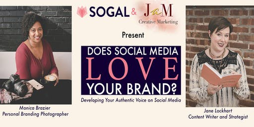 SoGal Indiana Presents: Does Social Media LOVE Your Brand?