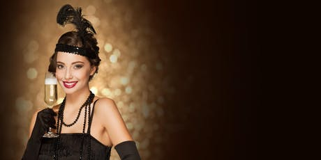 Roaring 20's Gatsby Gala tickets