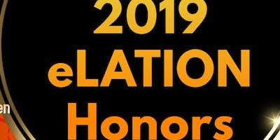 eLATION Honors Gala Weekend