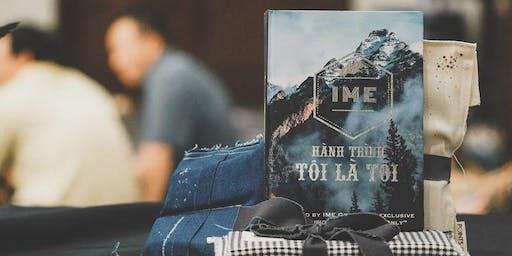 IME: Hành Trình Tôi Là Tôi (Jan 18-19, 2020)