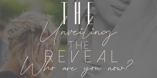 Secret Place Ministries presents... The Unveiling pt.5: THE REVEAL!!!