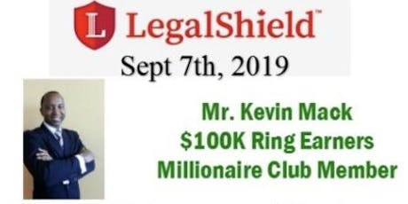 LegalShield Ontario Super Saturday - September 7, 2019 tickets