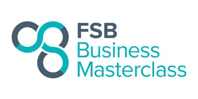 FSB Business Masterclasses - Taking Care of Business - keeping you, your customers and your business safe
