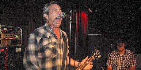 Mike Watt + the missingmen tickets