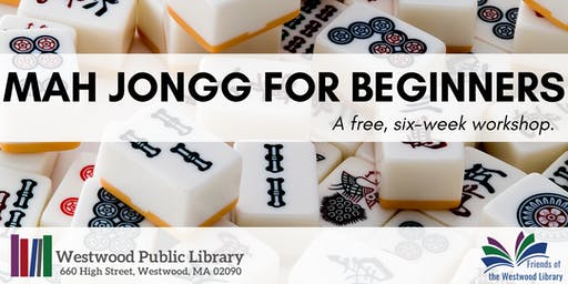 Mah Jongg for Beginners