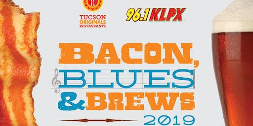 Bacon Blues and Brews