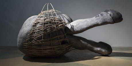 "Artist Talk ""Humanimals in Precarious Postions: Melanie Cooper Pennington"" tickets"