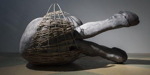 "Artist Talk ""Humanimals in Precarious Postions: Melanie Cooper Pennington"""