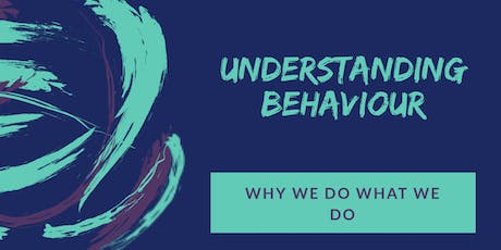4 week Parenting Course on Managing Behaviour positively  tickets